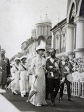 300th Anniversary of House of Romanov Photographic Print