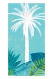 Palm Tree Paradise 1 Posters by Bella Dos Santos