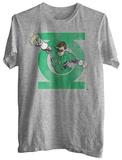 Green Lantern - Kaboom T-Shirt