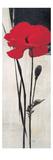 Ivo - Rouge Floral 2 - Reprodüksiyon