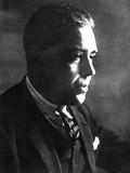 Juan Gris, 1926 Photographic Print