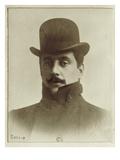 Giacomo Puccini Prints