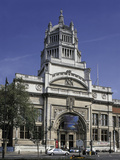 Victoria and Albert Museum, London Photographic Print