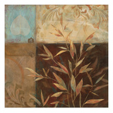 Autumn Texture 2 Giclee Print by Sandra Smith
