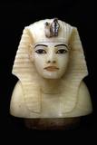 Tutankhamen, Canopic Jar, C 1346-1337 BC Photographic Print