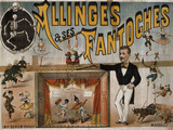 Allinges et ses fantoches Prints