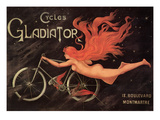 Cycles Gladiator, Poster Pósters