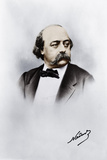 Gustave Flaubert Giclee Print