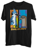 Regular Show - Men Shirts