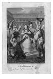 Catherine II Becomes Empress of Russia, 1762 Art