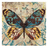 Butterfly Beauty 1 Giclee Print by Melissa Pluch