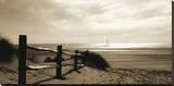 Açık Deniz (Open Water) - Şasili Gerilmiş Tuvale Reprodüksiyon