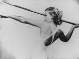 Lilian Harvey, 1930s Photographic Print