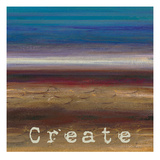 Rainbow Create Art by Theodore Matthews