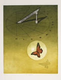 Sundial - Suite 2 Limited Edition by Tighe O'Donoghue