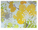 Garden Variety II Print by Sally Bennett Baxley
