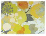 Garden Variety I Prints by Sally Bennett Baxley