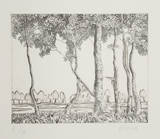 Untitled - Landscape Collectable Print by Rauch Hans Georg