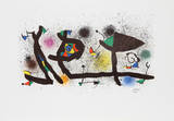 Sculptures (M. 950) Edicin limitada por Joan Miro