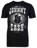 Johnny Cash - Hello I'm Johnny Cash T-shirts