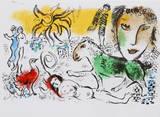 Homecoming Eksklusivudgaver af Marc Chagall