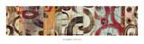 Subdivision Kunstdrucke von Joe Esquibel