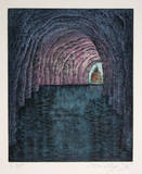 Untitled 6 Collectable Print by Tighe O'Donoghue