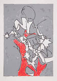 Bayard Series 2 限定版アートプリント : ブルース・ポーター