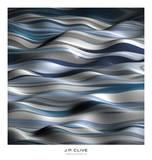 Undulation 1A Kunst von J.P. Clive