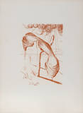 Soft Telephone Collectable Print by Salvador Dali