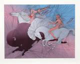 Twilight Eksklusivudgaver af Guillaume Azoulay