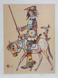 Don Quichote Edición limitada por Jovan Obican