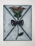 Arboretum - Amulet Collectable Print by Tighe O'Donoghue