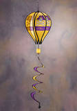 NCAA East Carolina Pirates Hot Air Balloon Spinner Novelty