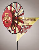 NCAA Iowa State Cyclones Yard Spinner Novelty