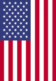USA 2-Sided House Banner Flag