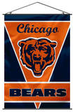 NFL Chicago Bears Wall Banner Flag