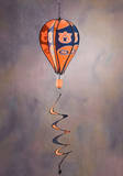 NCAA Auburn Tigers Hot Air Balloon Spinner Novelty