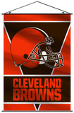 NFL Cleveland Browns Wall Banner Flag