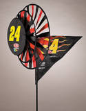 Nascar Jeff Gordon 24 Yard Spinner Novelty