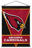 NFL Arizona Cardinals Wall Banner Flag