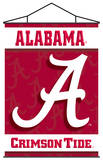 NCAA Alabama Crimson Tide Indoor Banner Scroll Wall Scroll