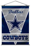 NFL Dallas Cowboys Wall Banner Flag