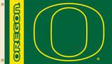 NCAA Oregon Ducks Flag with Grommets Flag