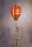 NCAA Texas Longhorns Hot Air Balloon Spinner Novelty