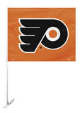 NHL Philadelphia Flyers Car Flag Flag