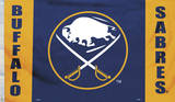 NHL Buffalo Sabres Flag with Grommets Flag