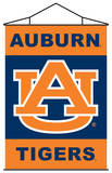 NCAA Auburn Tigers Indoor Banner Scroll Wall Scroll