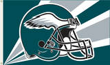 NFL Philadelphia Eagles Flag with Grommets Flag