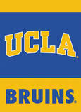 NCAA UCLA Bruins 2-Sided Garden Flag Novelty
